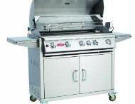 Backyard Grills  / Grills, Patio ovens, Drop in grills