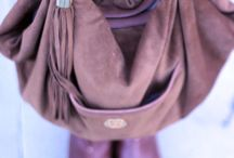Bags / by Tabitha Flippen