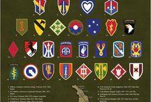 Military clip-art
