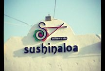 Sushinaloa MENU in a Trading Card Way - FOOD PASSION!! / Our New Menu Presented in a Total Different NEW WAY