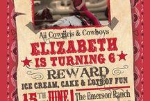 cowboy partytjie