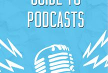 Podcasting / All things podcasting / by SF Fed Education