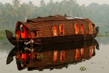 Alternative boating
