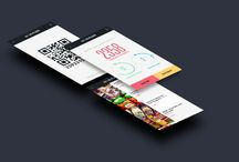 APPS / iOS / Android Apps Design