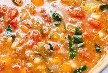 Superfood crockpot recipes