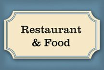 Restaurant and Catering / Restaurant, Catering and Food Service Marketing and Advertising Created for Clients of TotalCom Marketing Tuscaloosa and Huntsville, AL.