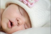 ~Oh So Sleepy~ / by Eva Ziegler