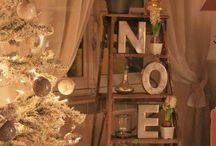 Χριστουγεννιάτικη διακόσμηση