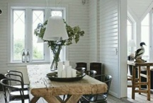Home | When We're Older / Rooms, decor, etc. for my dream home.