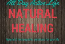 Natural Healing: Homeopathic and natural remedis / Homeopathic solutions and natural healing remedies for any ailment you or your kids may be facing.