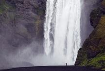 My trip around Iceland / by Violator3