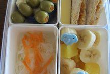 Healthy Foods for Growing Kids