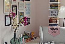 Zimmergestaltungsideen