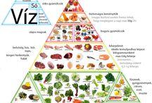 Egészséges étrend / Paleo diéta