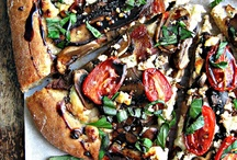 Mai Style: Pizza, Pizza (& Tarts, too)