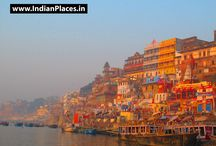 Sightseeing Places/Tourist Attractions in Uttar Pradesh