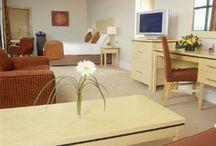 Accommodation @ The Green Isle Hotel