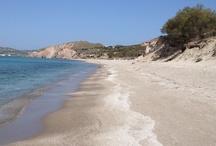 Milos island Greece  / My island
