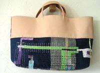 sashico bag