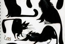 Cat stuffs!