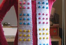 Crochet / by Brittany Sherrard