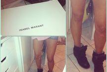 Isabel Marant obsession