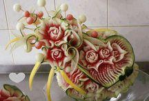 красивая еда
