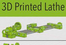3D Printy