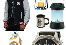 Gifts for Dad / Gifts featured at Happily Blended blog and other areas online - gifts for Dad.
