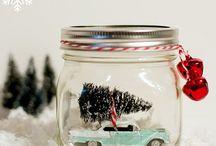 ⁄⁄⁄⁄⁄⁄⁄  Xmas  ⁄⁄⁄⁄⁄⁄⁄ / How about creating Christmas decoration with your kids ? Créez vos décors de Noël personnalisés !