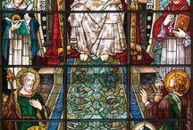 Vitrais Católicos