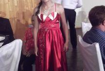meus vestidos