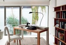 Cattelan Italia Contemporary Office Desks