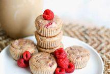 Protein Baked Goods / by Tara Starner