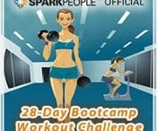 Workout ideas / by Jenna Austin