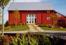 Julie's Barn / by Julia Todhunter ~ OkFarmGal