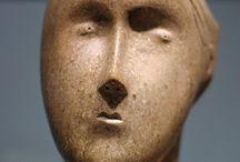 ***Sculpture***