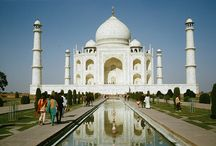 India Travel / Places to see in India