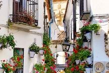 Tourism in Cordoba Top Destinations of Andalusia