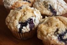 Muffins/cookies/slice