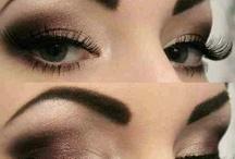 Eyebrows / by Mariah Thomas