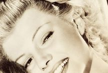 Old Hollywood Divas