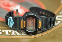 Timex Ironman/Magnum/Rush / Timex Ironman/Magnum/Rush watches from my own collection