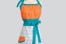 Aprons  / by Erin Sutton