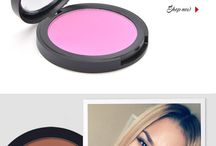 Selected Makeup, Cosmetics, Beauty Pics by ikatehouse / Selected Makeup, Cosmetics, Beauty Pics by ikatehouse