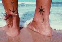 Tatuagens ❤️
