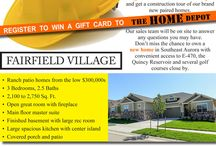 """new homes in colorado / Visit the """"New Homes in Colorado"""" board to see information on homes for sale throughout Colorado.  Grand Openings, Phase Releases, Sales Incentives and More!"""
