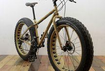 Bike bici clette