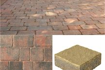 Driveways Inspiration / If you're looking to achieve a premium natural stone look driveway, ethically sourced, Natural Stone Setts are available in a number of colours and finishes. For something different, see our new Drivesys Driveway Systems range to achieve the realistic look of natural stone cobbles. Or, for those of you who would like a more cost effective alternative see our large range of concrete block paving in a number of finishes, colours and sizes.