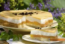 Marakuja torte